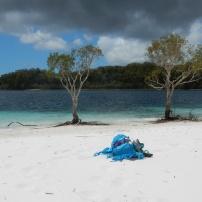 04/12/2015 - Fraser Island