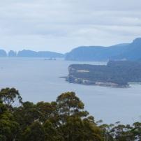 18/12/2015 - Pirates Bay (Péninsule Tasmane)