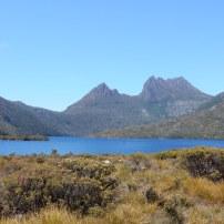 24/12/2015 - Cradle Mountain (Tasmanie)
