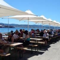 30/12/2015 - Hobart, Taste Of Tasmanie (Tasmanie)