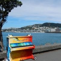 17/01/2016 - Wellington