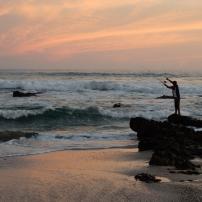 29/02/2016 - Playa Santa Teresa