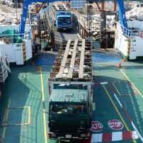 02/03/2016 - Ferry vers San José