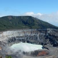 06/03/2016 - Volcan Poas