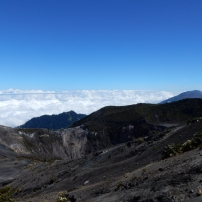 11/03/2016 - Volcan Arenal