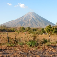 04/04/2016 - Ometepe - Volcan Conception