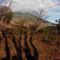 06/04/2016 - Ometepe - Volcan Maderas