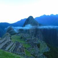 29/04/2016 - Machu Picchu