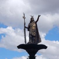 07/05/2016 - Cusco