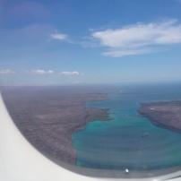 15/06/2016 - Galápagos vus du ciel