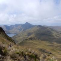 26/07/2016 - Otavalo - Laguna de Mojanda et Fuya Fuya