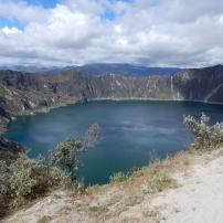 30/07/2016 - La Lagunaire de Quilotoa