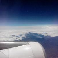 25/08/2016 - En route vers la Colombie