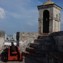 05/09/2016 - Carthagène des Indes
